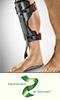 Dynamische Fußheberorthese von Sporlastic